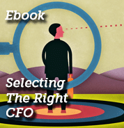 Selecting the right CFO