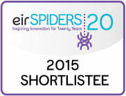 Lincoln Eircom Spider Awards