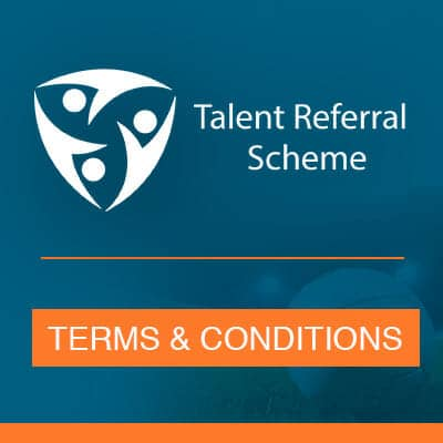TAlent Referral Scheme