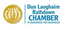 Dun Laoghaire Rathdow annual Chamber's golf classic