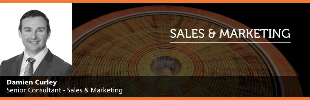Q2 Market Update Sales & Marketing