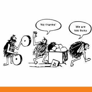 Why You Have to Create Time to Innovate in Your Organisation