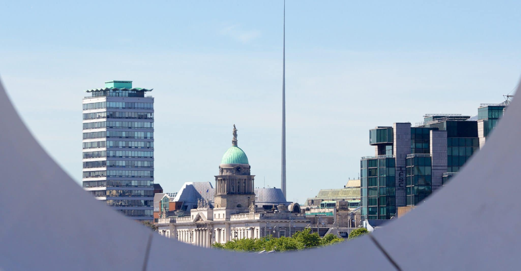 What to expect from Consulting in Ireland - Lincoln