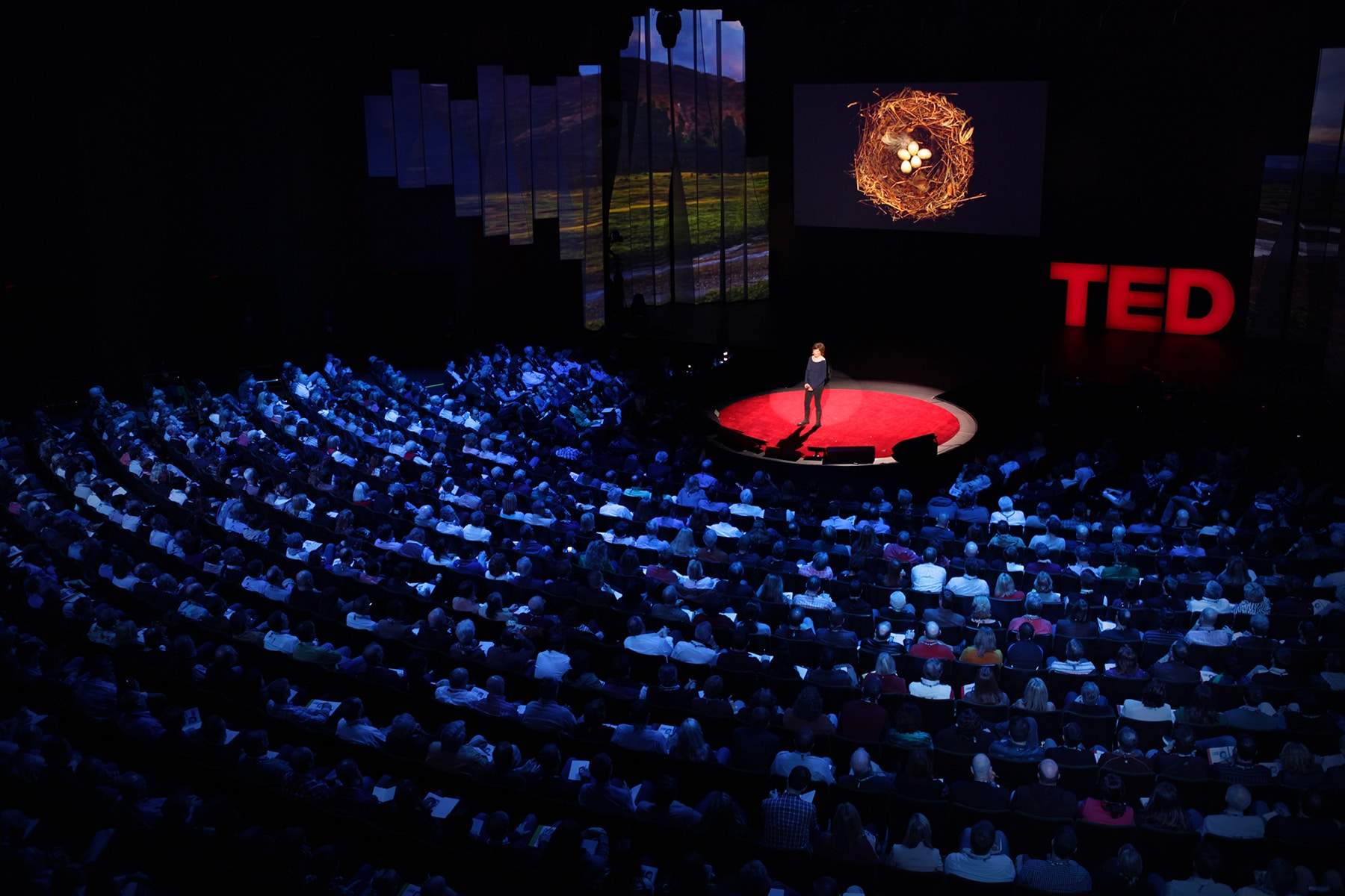 Best Ted Talks 2020.Top 10 Ted Talks To Watch Before A Job Interview Or