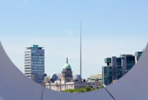 MANAGEMENT CONSULTING: IRELAND AS A CENTRE OF EXCELLENCE?