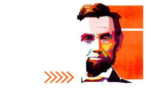 The leadership lessons on Abraham Lincoln