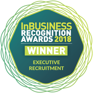 best executive recruitment ireland
