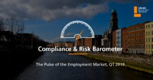 Compliance jobs ireland
