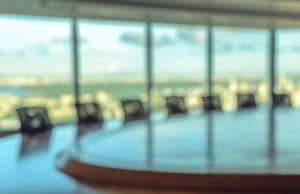 FROM COO TO CEO: ENSURING A SMOOTH SUCCESSION