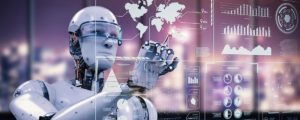 The Future of Accountancy and Artificial Intelligence (AI)