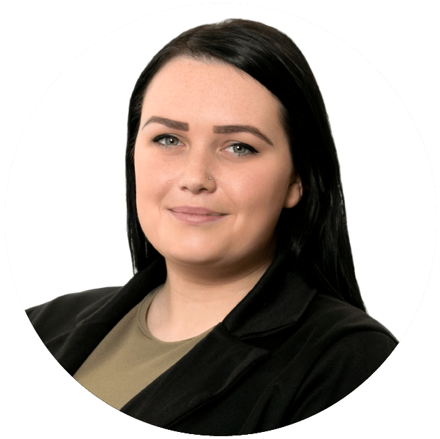 Sinead Molloy lincoln recruitment