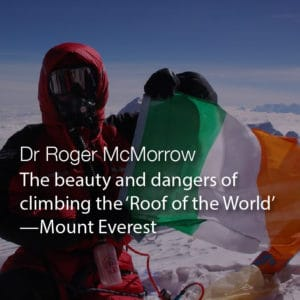Mount Everest Podcast