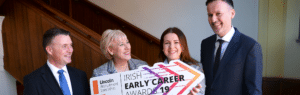 Irish Early Career AWards Orla Doyle