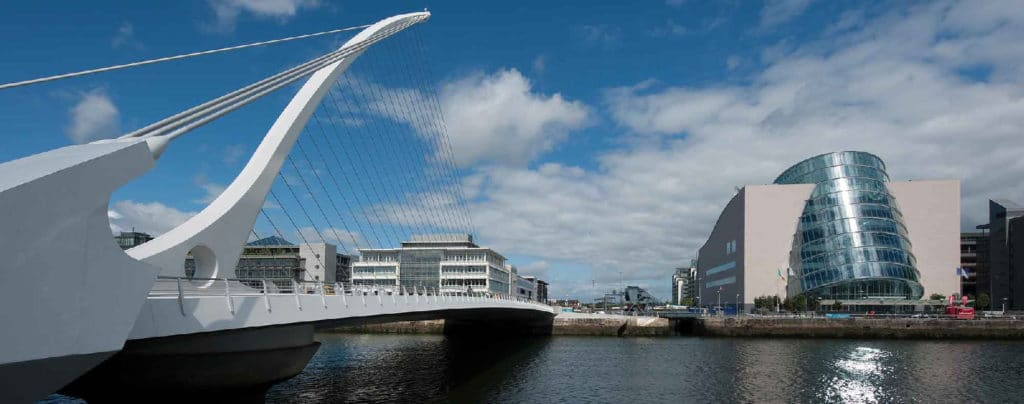 FINANCE RECRUITMENT AGENCIES IN DUBLIN