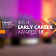 Launch: The Lincoln Recruitment Irish Early Career Awards 2018