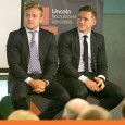 A Morning with the Number 10's: Ian Madigan & Paul Flynn
